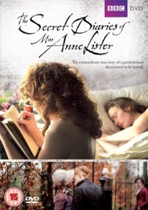 Ann Lister / The secret diary of miss Anne Lister dans Films anglais L_Bbcdvd3194-212x300