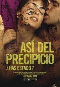 Asi del precipicio dans Film mexicain asi-del-precipicio-207x300