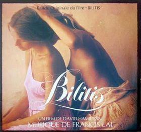 Bilitis dans Films anglais