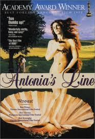 Antonia's line / Antonia et ses filles dans Film néerlandais