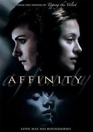 Affinity dans Films anglais
