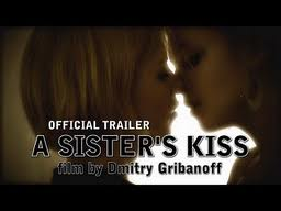 A sister kiss / potseluy sestry dans FIlm russe