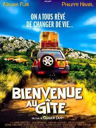 Bienvenue au gite dans Films Français
